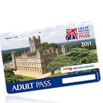 Conheça o Great British Heritage Pass