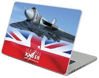 xh558 laptop case