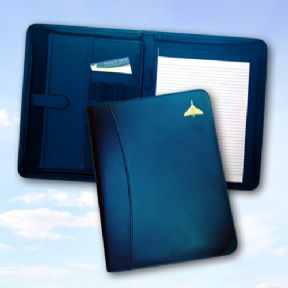 A4 Folio case (with tablet pocket)
