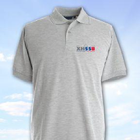 Polo Shirt : 55-8 branded