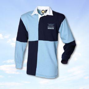 Rugby Shirt - 2015 AVRO Vulcan XH558