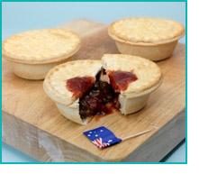 Meat pie – Australia (Savoury)