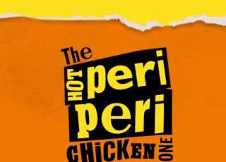 The Hot Peri Peri Chicken One