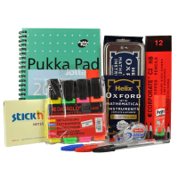 World Stationery Day Pack