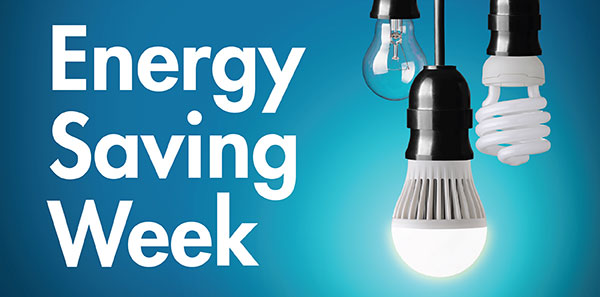 energy saving week