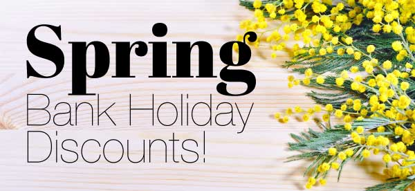 spring-bank-holiday-discounts