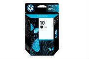 HP 10 (C4844ae) Original Black Ink Cartridge