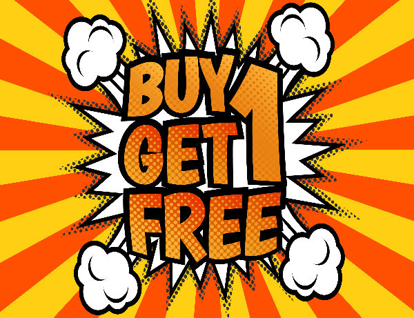cartridge people buy 1 get 1 free