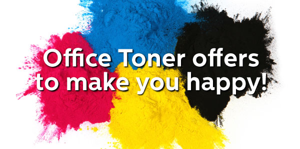office toners