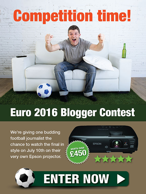 Euro 2016 competition