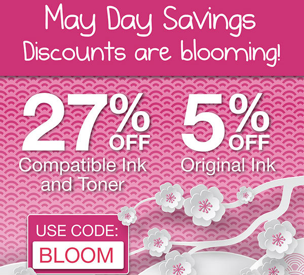 may day savings