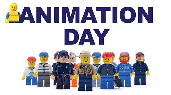 animation day