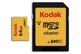 kodak memory card