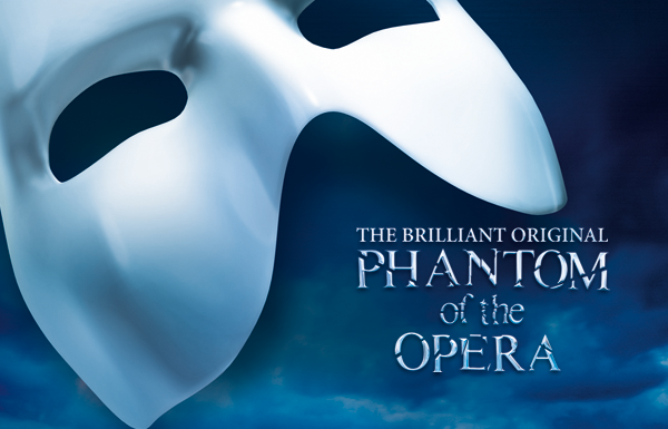 The Company of The Phantom of the Opera - Late Night Cabaret, Live in the Delfont Room
