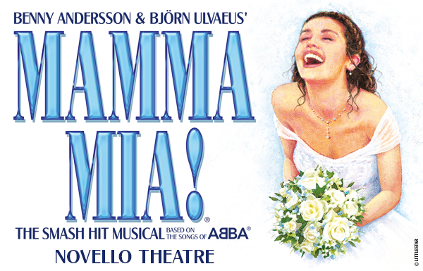 The Company of MAMMA MIA! - Late Night Cabaret, Live in the Delfont Room