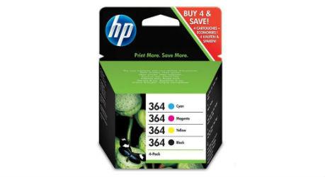 hp-364-ink